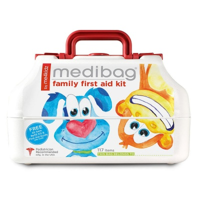 first aid kid for babies