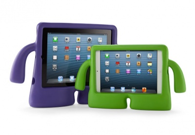 ipad for toddlers