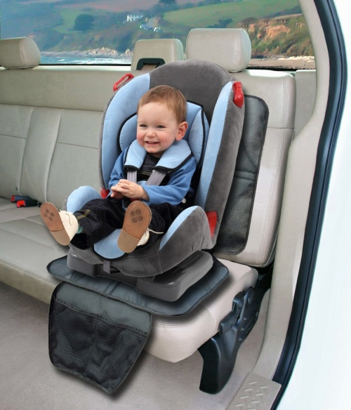 Best Car Seat Protectors Reviewed For Quality In 2019 Drivrzone Com