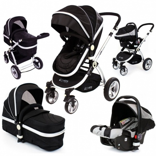 baby travel system with car seat combo