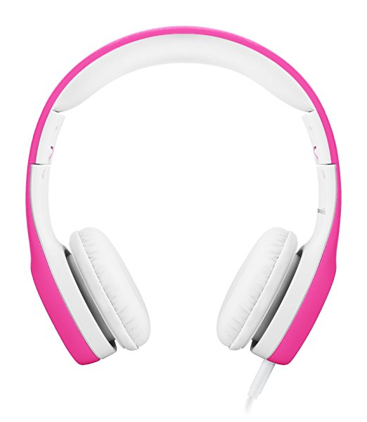 4. LilGadgets Wired Headphones