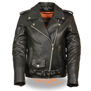 Ladies Leather - Women's Motorcycle Jackets