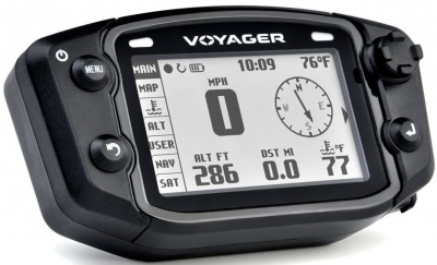 8. Trail Tech Voyager Stealth
