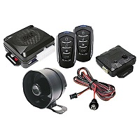10 Best Car Alarms Reviewed Rated In 2019 Drivrzone Com