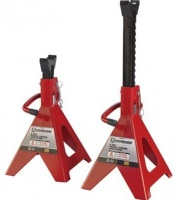 Strongway Double-Locking