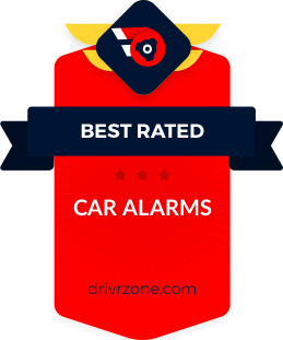 10 Best Car Alarm Systems Reviewed & Rated In 2021