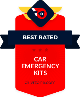 Car Emergency Kits Rated and Reviewed in 2021