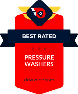 10 Best Pressure Washers Reviewed & Rated in 2021