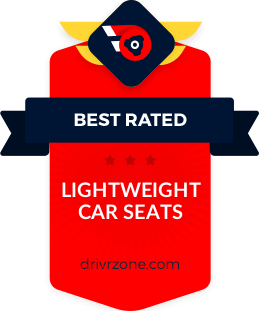 10 Best Lightweight Car Seats For Infants & Toddlers in 2021