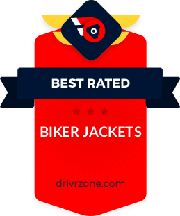 10 Best Biker Jackets Reviewed for Durability & Protection