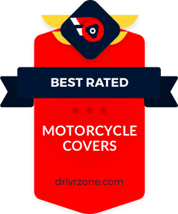 10 Best Motorcycle Covers Reviewed for Weather Protection in 2021