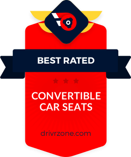 10 Safest Convertible Car Seats Reviewed in 2021