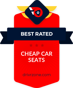 10 Best Cheap Car Seats Reviewed for Safety in 2021