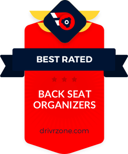 10 Best Back Seat Organizers Reviewed & Rated in 2021