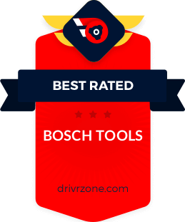 Bosch Tools Reviewed & Rated in 2021