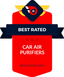 10 Best Car Air Purifiers & Ionizers Reviewed in 2021