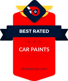 10 Best Car Paints Reviewed & Rated for Quality in 2021