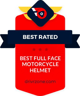 10 Best Full Face Helmets Reviewed for Protection