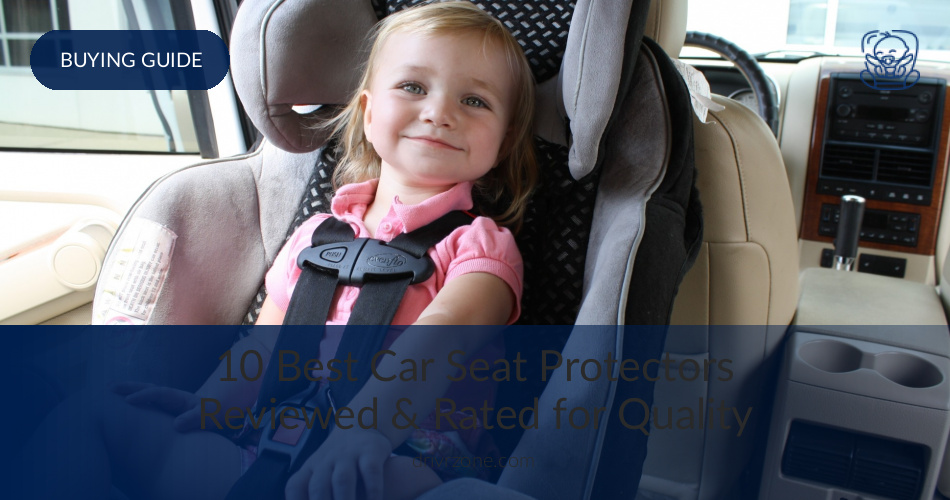 Best Car Seat Protectors Reviewed For Quality In 2018
