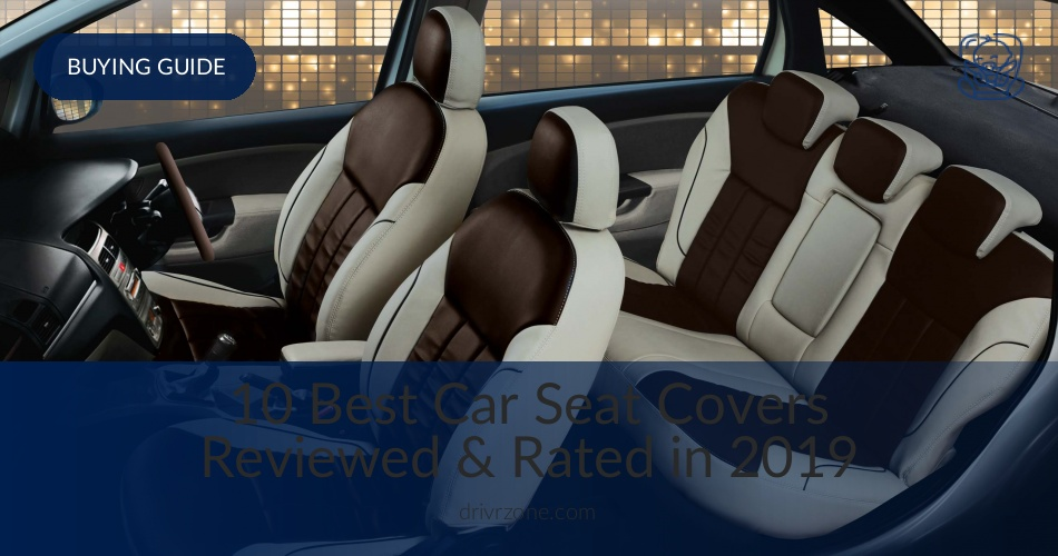 Best Car Seat Covers Reviewed in 2019   DrivrZone com
